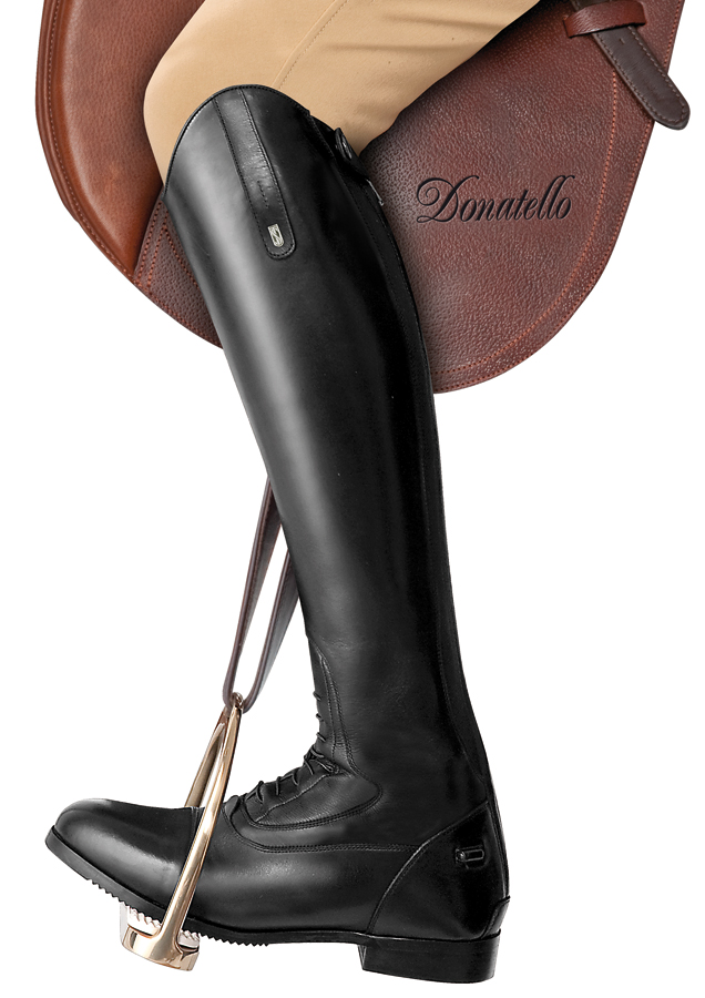 Equestrian Blog | These Boots Were Made For Riding!